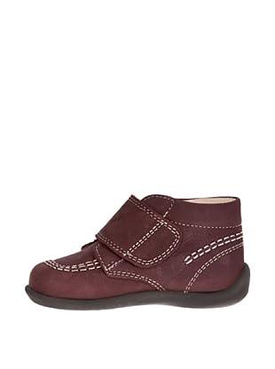 Pablosky Stiefel Rústicas (Aubergine)