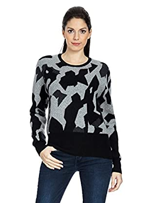 Abby´s Pullover Camouflage