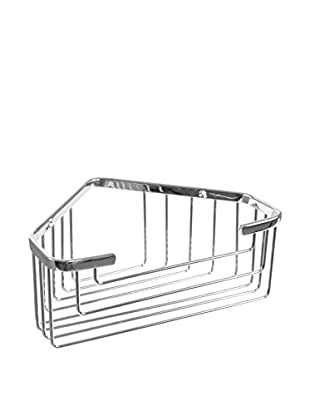 Nameek's Wire Corner Soap Holder, Chrome