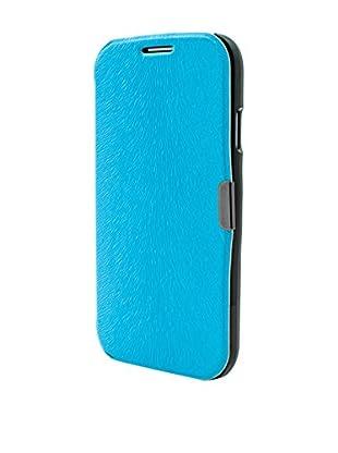 imperii Funda Magnetic Samsung Galaxy S4 Azul