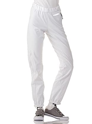 Sportful Pantalón Crosscountry Cortina (Blanco)