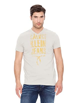 Calvin Klein Jeans Jeans P M / C (Gris Claro)