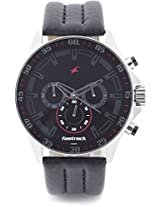Fastrack Stylish Watch For Men 3072SL06