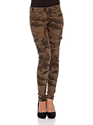 Pepe Jeans London Pantalón Cargo New Amazon