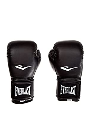 Everlast Guantes 8 oz MMA PU (Negro)
