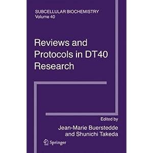 【クリックで詳細表示】Reviews and Protocols in DT40 Research (Subcellular Biochemistry) [ハードカバー]