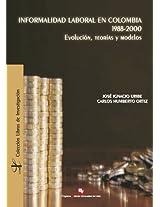 Informalidad Laboral En Colombia 1988-2000