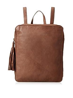 Latico Women's Keiko Backpack, Glove Brown