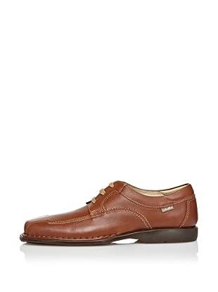 CallagHan Zapatos Cordones (Cuero)