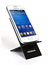 Riona Acrylic Mobile Holder / Stand - Mobihold A2 Black
