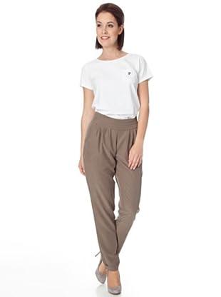 UNQ T-Shirt (Weiß)