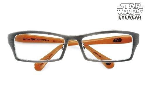 Luke Skywalker STAR WARS EYEWEAR (スター・ウォーズ アイウェア ルーク・スカイウォーカー)眼鏡/サングラス made in Japan