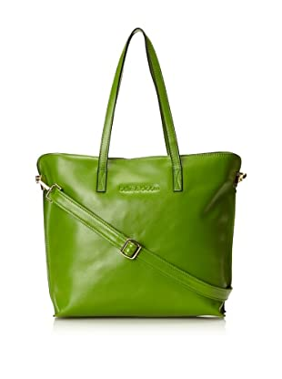 belle & bloom Women's Marc Tote Bag (Green)
