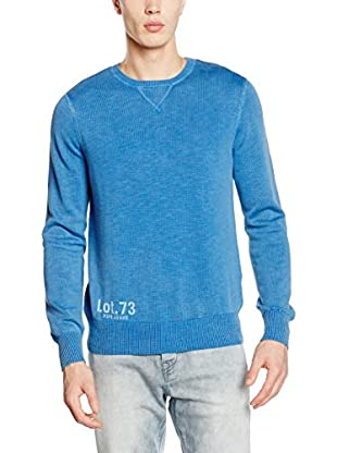 Pepe Jeans London Pullover Burnley Slim Fit