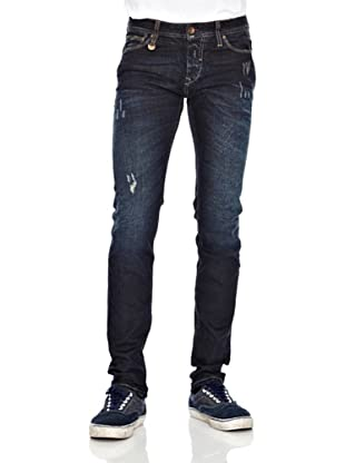 Salsa Jeans Blaze Slim (Blu)
