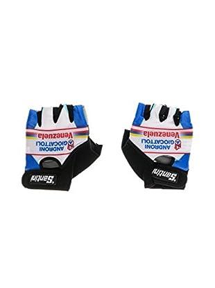 Santini Handschuhe Team Androni Giocattoli