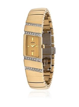 Seiko Reloj SUP168P1 Dorado