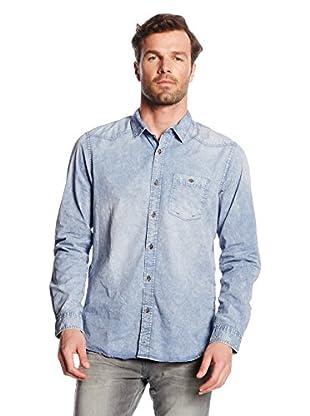 Tom Tailor Denim Hemd
