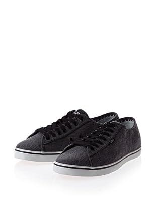 Vans The DL VL3P5J9 Herren Sneaker (Grau ((Heather Jersey) dark grey))