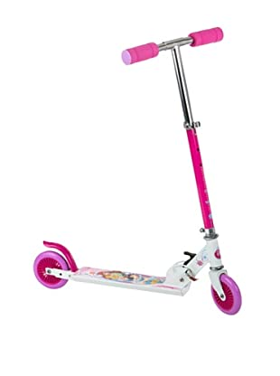Kidzcorner Scooter aluminio Princess