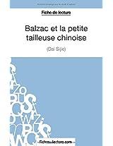 Balzac et la petite tailleuse chinoise de Dai Sijie (Fiche de lecture): Analyse Complète De L'oeuvre