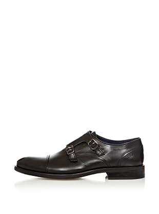 Farrutx Zapatos  Vestir (Negro)
