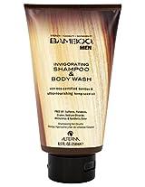 Alterna - Bamboo Men Invigorating Shampoo & Body Wash - 8.5 oz.