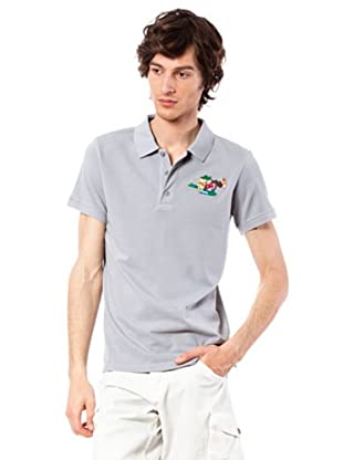 Custo Polo Grey T (Gris)