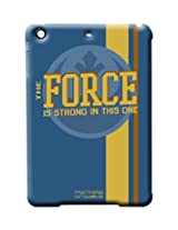 Strong Force - Pro Case for iPad Air