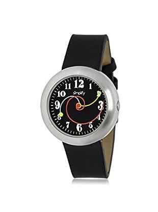 Simplify Women's SIM2701 The 2700 Black Leather Watch