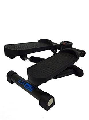 FYTTER Mini Stepper Basic Fl2 Negro