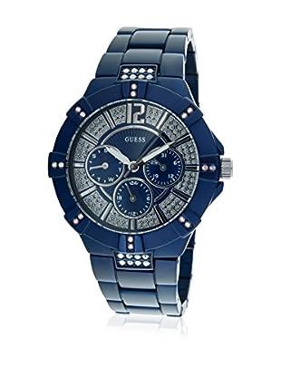 Guess Reloj de cuarzo Woman Azul 38 mm