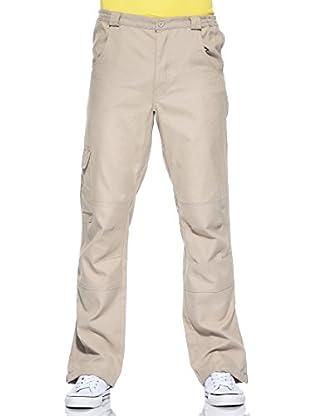 Ande Pantaloni Camp 4 Pants (Beige)