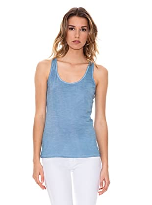 Pepe Jeans London Shirt Adele (Blau)