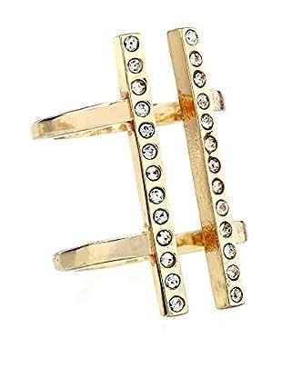 Jules Smith Double Row Pavé Ring