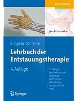 Lehrbuch der Entstauungstherapie: Grundlagen, Beschreibung und Bewertung der Verfahren, Behandlungskonzepte für die Praxis