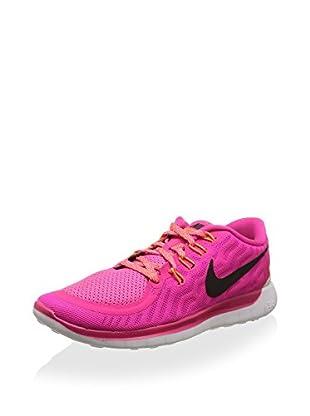 Nike Zapatillas Wmns Free 5.0