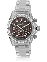 W Tw9002bkp White/Grey Chronograph Watch Toy Watch