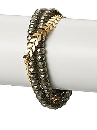 Electric Picks Bullet Proof Double Warp Bracelet