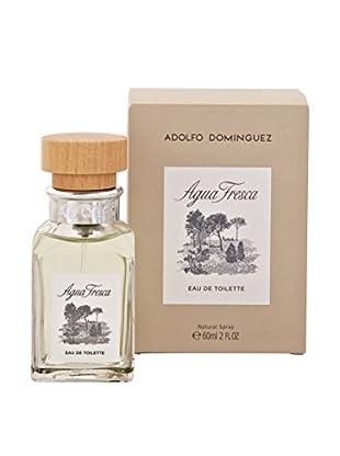 Adolfo Dominguez Eau de Toilette Herren Agua Fresca 60 ml, Preis/100 gr: 33.25 EUR