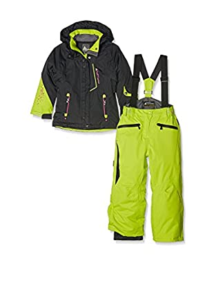 Peak Mountain Skioverall Famic