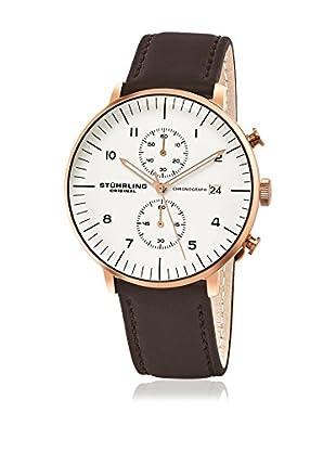 Stührling Original Uhr mit japanischem Quarzuhrwerk Man Vitesse 803 42 mm