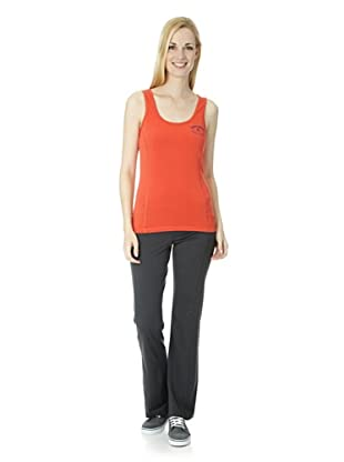 ESPRIT SPORTS Damen Top (Rot)