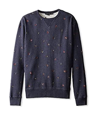 French Connection Men's Acorn Sweatshirt
