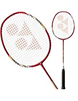 Yonex Arcsaber 001 G4 Strung Badminton Racket