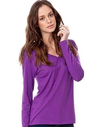 Rip Curl Camiseta Esmeralda (Morado)