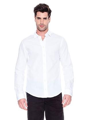 Hugo Boss Camisa Eolet (Blanco)