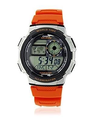 Casio Reloj con movimiento cuarzo japonés Man AE-1000W-4BVDF(D121) 40.0 mm