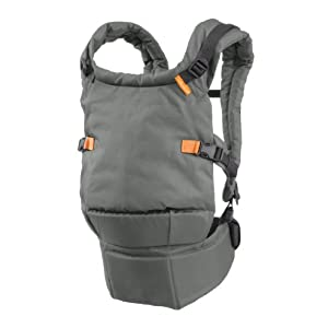 Infantino Union Ergonomic Carrier, Gray