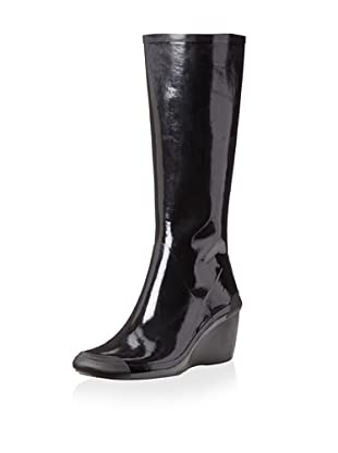 Cougar Women's Echo Rain Boot (Voodoo Black)
